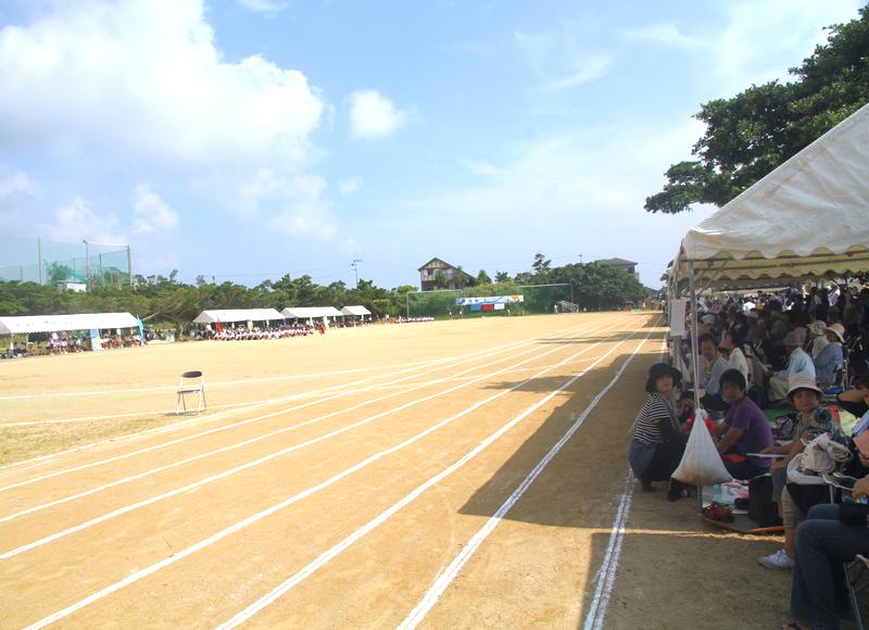 亀津中学校体育祭